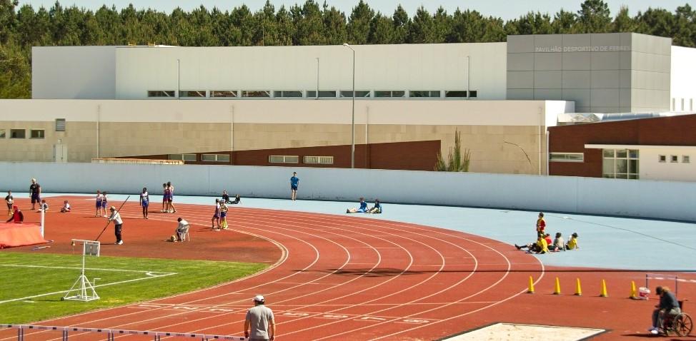 Vila de Febres acolhe Campeonato Distrital de Atletismo
