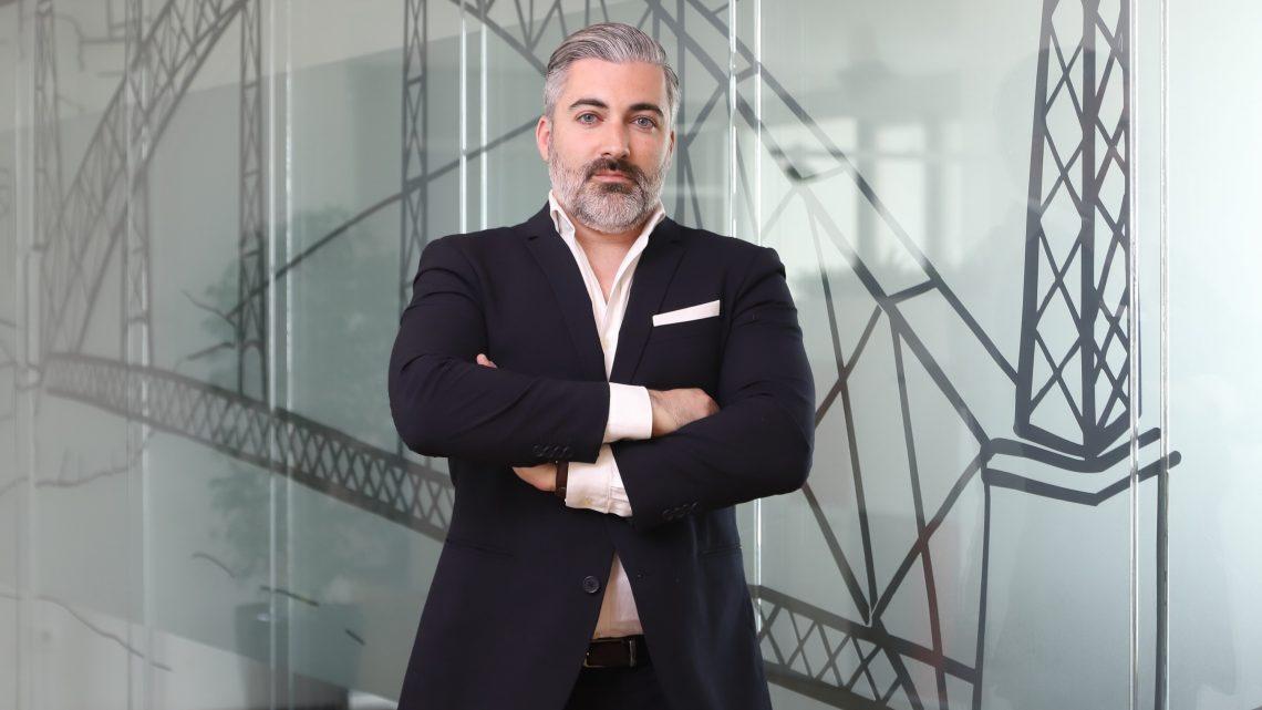 Empresas: Huawei nomeia novo Cybersecurity Officer em Portugal