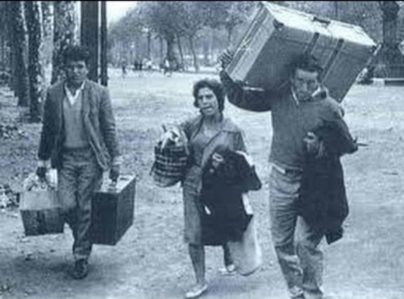 Um museu para Portugal assumir com orgulho o que deve aos emigrantes
