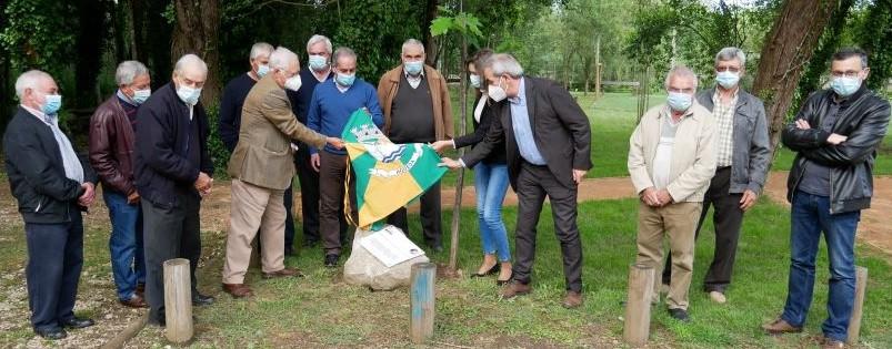 Câmara de Águeda entrega Parque da Boiça requalificado