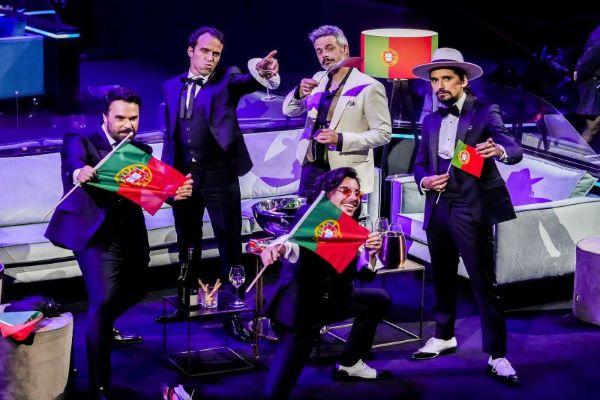 Vinte e seis países disputam hoje a final do Festival Eurovisão e Portugal está na corrida