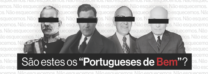 ACADÉMICA: AAC diz que já Chega e pergunta: São estes os portugueses de bem?