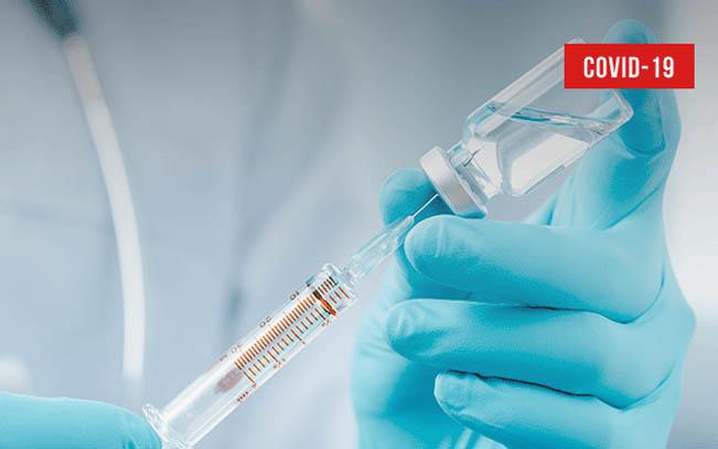 Covid-19   Campanha de Vacinação