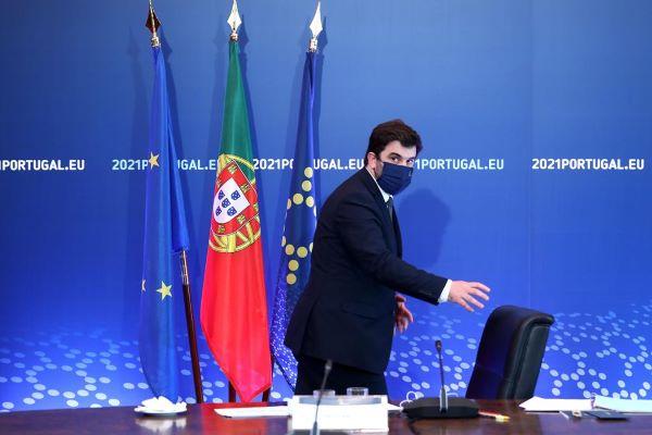 Ministro da Educação representa Governo no Portugal-Bélgica em Sevilha