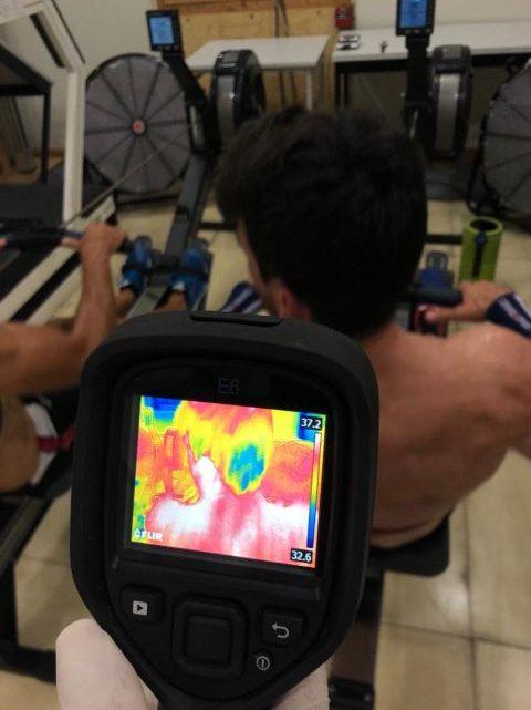 Investigadores da Universidade de Coimbra ajudam atletas a superar o stress térmico nos Jogos Olímpicos de Tóquio