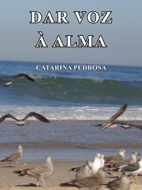 """Catarina Pedrosa apresenta livro """"Dar Voz à Alma"""" na Biblioteca Municipal de Leiria"""