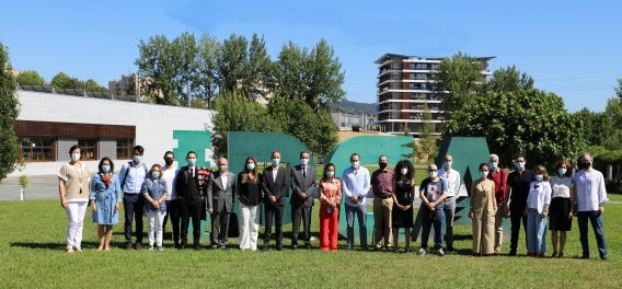 Barcelos | Presidente do IPCA eleita pelo Conselho Geral