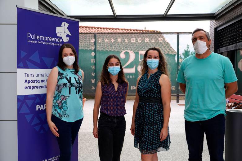 Barcelos | Projeto destinado a cuidadores vence Poliempreende 2021 do IPCA