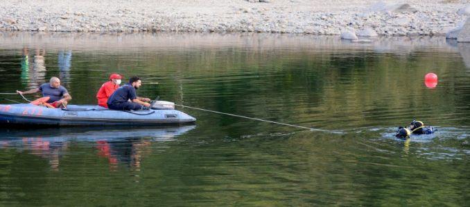 Jovem morre afogado no rio Tâmega em Amarante
