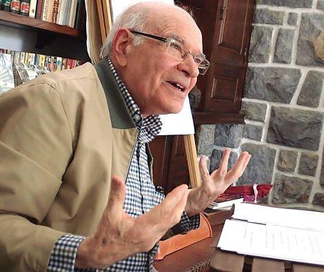 Nota de pesar: Falecimento do Teólogo e Pastor António José Dimas de Almeida