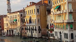 Turistas vão pagar entrada em Veneza a partir do verão de 2022