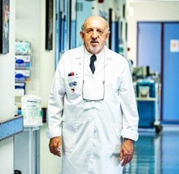 Agradecimento ao Dr Américo Martins