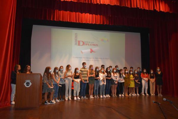 Ansião | Dia do Diploma