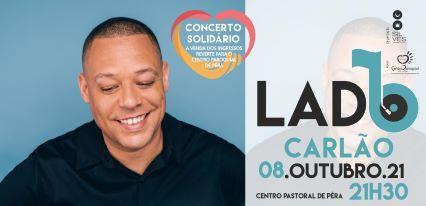Silves   LADO B LEVA CARLÃO AO AUDITÓRIO DO CENTRO PASTORAL DE PÊRA