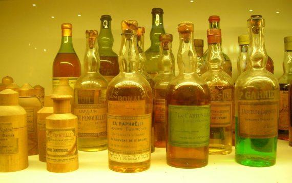 "O licor ""Chartreuse"", produto do silêncio e operosidade de monges contemplativos"
