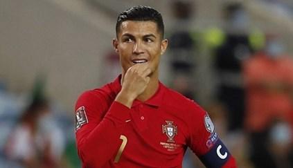 Cristiano Ronaldo dispensado do estágio da seleção portuguesa