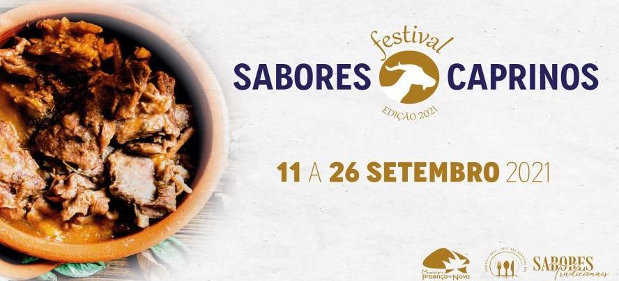 Proença-a-Nova | Festival dos Sabores Caprinos inicia-se este sábado nos restaurantes aderentes