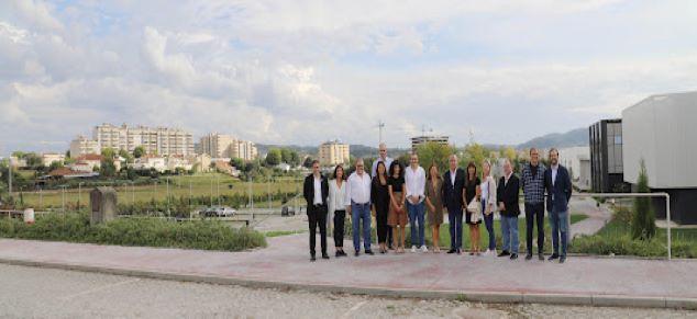 Barcelos | IPCA recebe do Município de Barcelos terreno com 33.200 m2 para aumentar o seu Campus