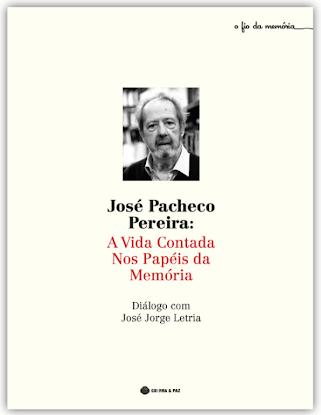 José Pacheco Pereira: «Toda a vida, sempre fui político»