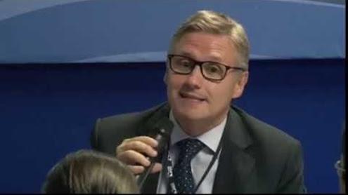 Juiz desembargador português preside à maior organização internacional de juízes