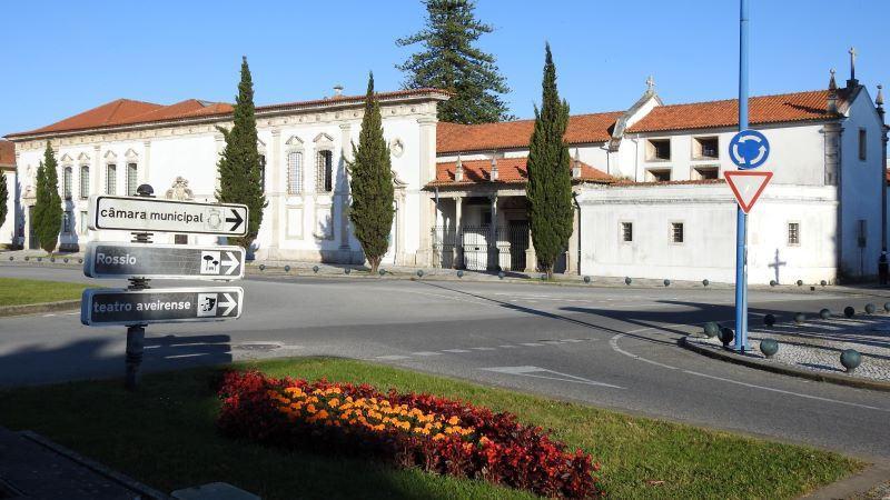 MUSEU DA CIDADE DE AVEIRO REABRE AO PÚBLICO SEGUNDA-FEIRA COM NOVO DISCURSO EXPOSITIVO