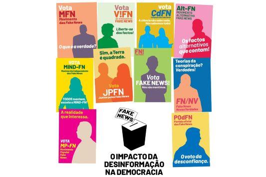 Candidaturas abertas para a edição 2021/2022 do Parlamento dos Jovens