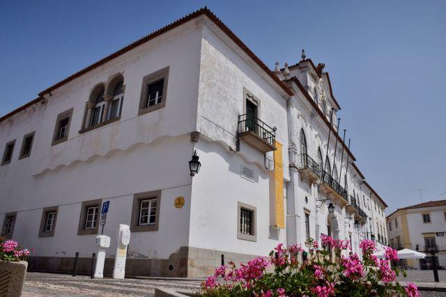 Évora | Em reunião pública de 8 de setembro de 2021