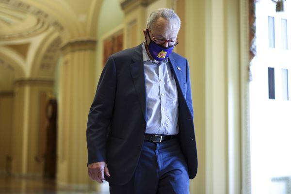 BREAKING NEWS: Senate passes 9-week funding patch to thwart shutdown
