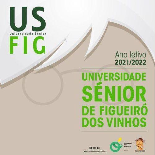 Figueiró dos Vinhos | Universidade Sénior abre portas a partir de segunda-feira