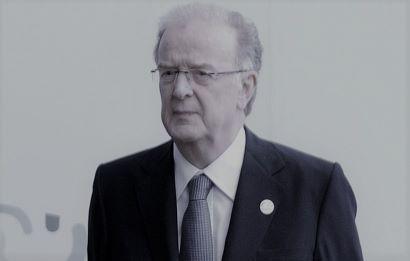 Morreu o ex-Presidente Jorge Sampaio aos 81 anos