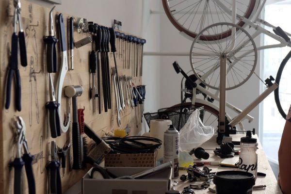 Ciclaveiro | Últimas vagas para a formação em mecânica de bicicleta