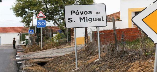 Detido e libertado eleito pelo Chega em Moura suspeito de disparar contra família sueca
