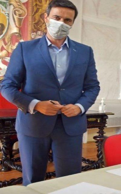 Em Reunião Pública de 20 de Outubro de 2021: Câmara de Évora procedeu à instalação e debateu funcionamento do Executivo