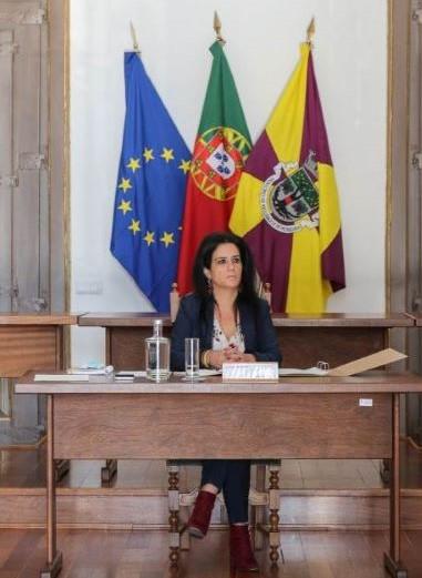 Pelouros para o mandato 2021-25 foram atribuídos na primeira reunião da Câmara Municipal de Reguengos de Monsaraz