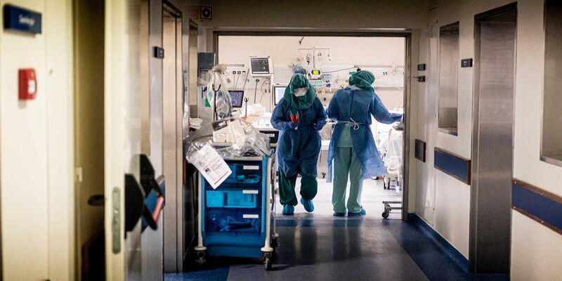 Visitas hospitalares devem apresentar certificado digital ou teste negativo