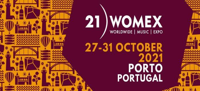 Évora lança próximas edições do Artes à Rua e Festival Imaterial na WOMEX – Worldwide Music Expo