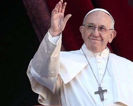 Papa Francisco vai estar em Portugal de 1 a 6 de agosto de 2023