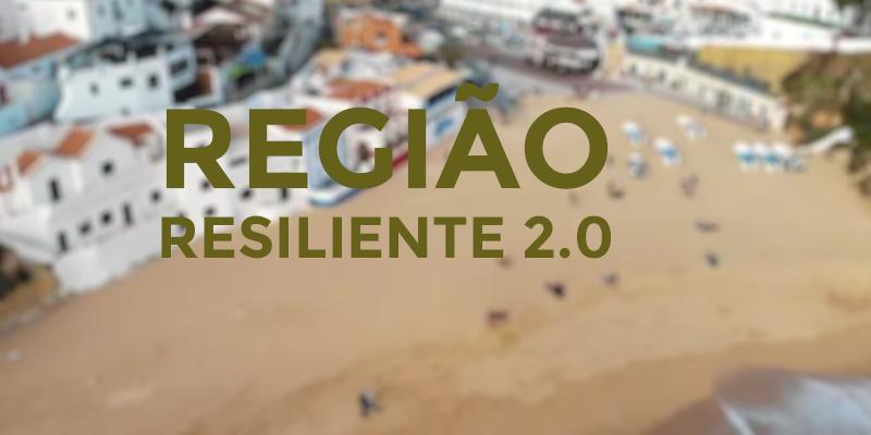 """Proteção Civil participa em projeto """"Região Resiliente 2.0"""""""