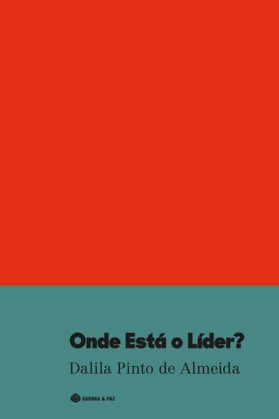 Livros   Onde Está o Líder?