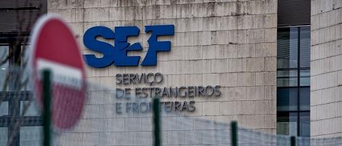 SEF reforça aeroportos a partir de segunda-feira com 55 inspetores