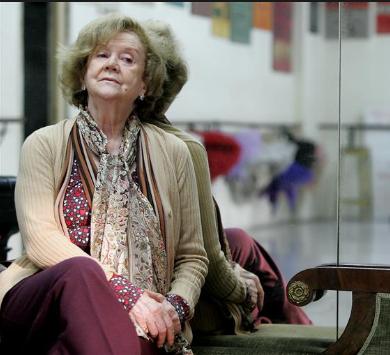 Bailarina e coreógrafa Anna Mascolo morre aos 89 anos