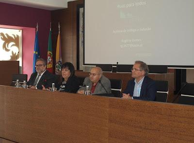 Sociedade | Inclusão em foco numa conferência sobre mobilidade em Cantanhede