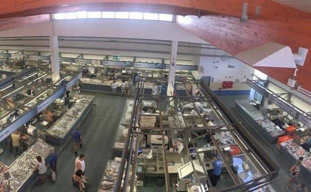 Portimão | Mercado de Portimão com muitas iniciativas