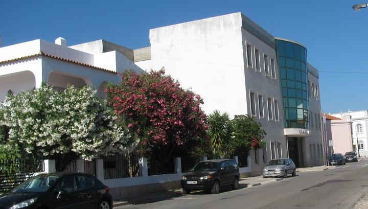 Algarve | Investimento de 846 mil euros na requalificação de rua de Lagoa