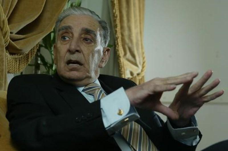 Morreu o antigo presidente do Supremo Tribunal de Justiça José Moura Nunes da Cruz