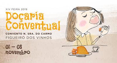 Figueiró dos Vinhos | XIV Feira de Doçaria Conventual