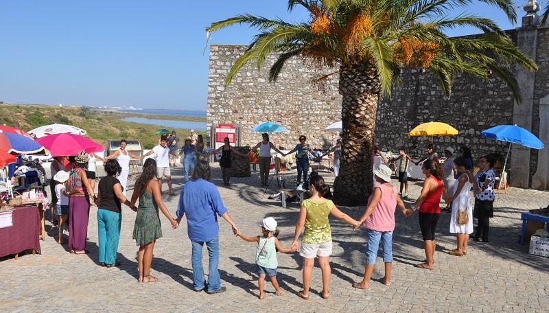 Algarve | Ir às compras sem dinheiro
