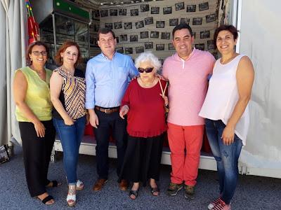 Benfiquistas Pampilhosenses solidários para com Misericórdia de Pampilhosa da Serra
