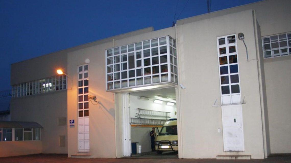 Justiça   Fugiu da Prisão de Paços de Ferreira e foi apanhado na região de Águeda