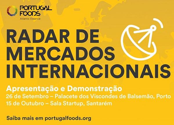 Negócios | Compradores internacionais vêm ao Porto conhecer produtos portugueses